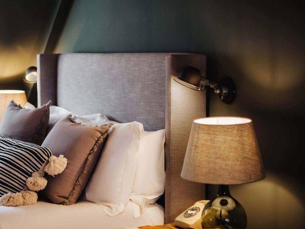 Blonde Hedgehog Hotel 8