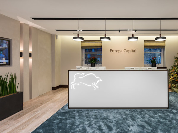 Europa Capital