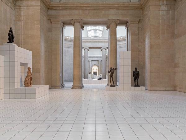 Tate Britain 4