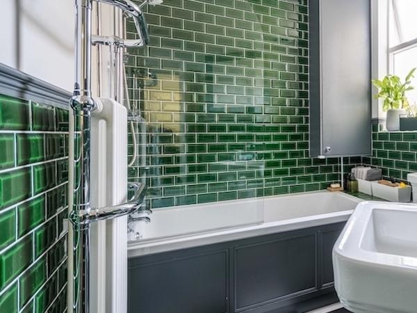 Residential tilers West London