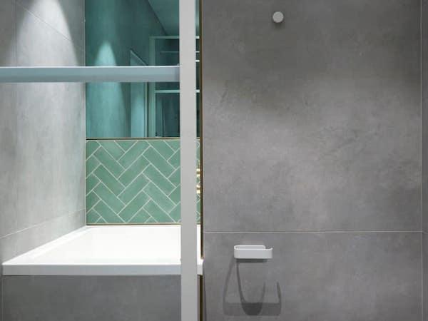 Residential tilers in West London