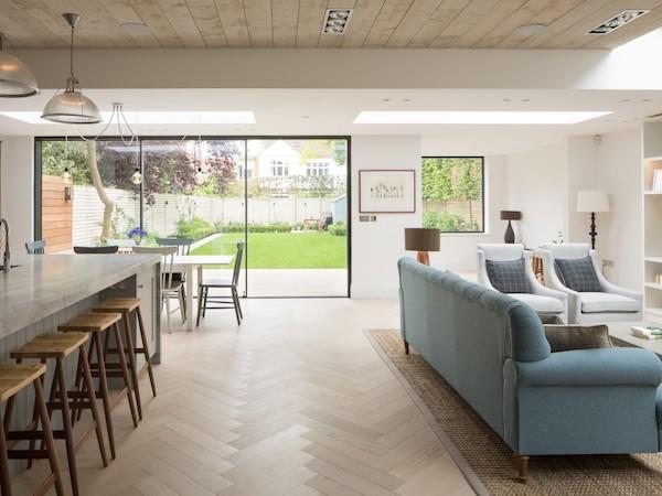 interior painters and decorators West London